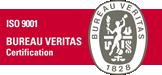 BV certificatio 9001