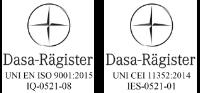 ISO 9001 - Uni 11352